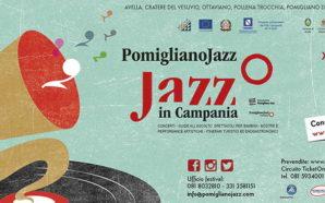 Ritorna Pomigliano Jazz.