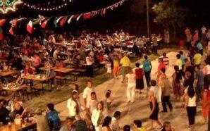 Campania: inizia il weekend delle sagre