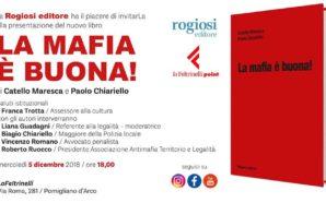 Pomigliano D'Arco: mercoledì 5 dicembre Catello Maresca e Paolo Chiariello…