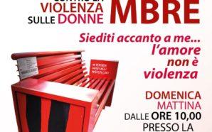 25 Novembre. Giornata contro la violenza sulle donne