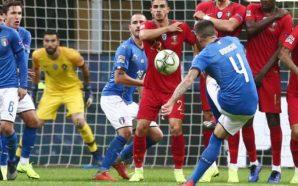 La nazionale italiana pareggia ancora