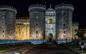 La notte dei Filosofi al Maschio Angioino di Napoli