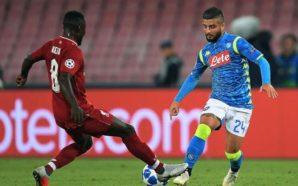 Il Napoli è pronto per la difficile trasferta di Liverpool