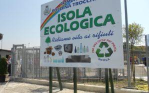 Pollena Trocchia, finanziamenti per isola ecologica e attrezzature per la…