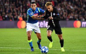 Calciomercato Napoli: Ricevuta offerta da capogiro per Allan
