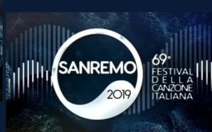 Sanremo2019: Classifica provvisoria.