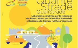 I comuni vesuviani verso una nuova mobilità: meno inquinante e…