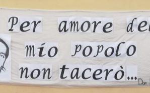 "Terzigno. La Scuola ""San Domenico Savio"" ricorda Don Peppe Diana…"