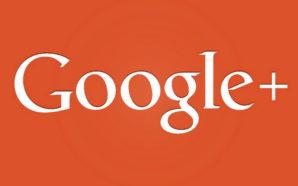 Chiude la rete sociale Google Plus