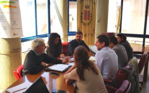 Ambiente: i Comuni dell'UCSA a confronto con aziende ed esperti