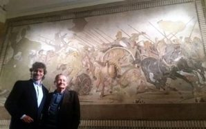 Napoli, 25 giugno: Laurea honoris causa per Alberto Angela