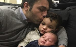 Gianfranco, giovane papà con una rara forma di tumore. La…
