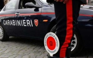 Napoli: bomba carta e colpi di pistola nel quartiere di…