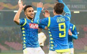 La SSC Napoli da uno sguardo anche ai possibili calciatori…