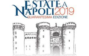 Un'estate 2019 all'insegna della cultura a Napoli