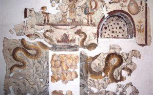 """Terzigno, affreschi e reperti """"tornano a casa"""" in Mostra Archeologica…"""