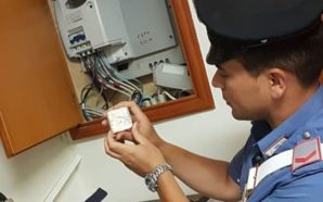 Terzigno: proprietario di un supermercato arrestato per aver rubato elettricità