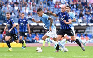 Calcio spettacolare: Lazio-Atalanta 3 – 3 +++FOTOGALLERY+++