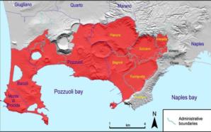 Prova di evacuazione a Pozzuoli: piano di emergenza in caso…