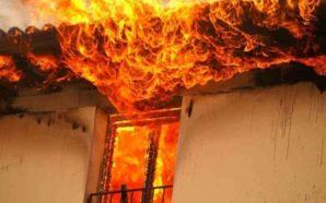 In fiamme un'abitazione a Posillipo: muore un 69enne