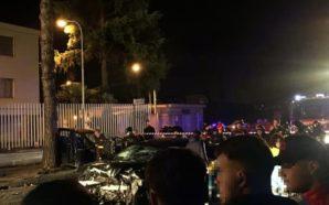 Tragico incidente ad Arzano: perde la vita una 17enne e…