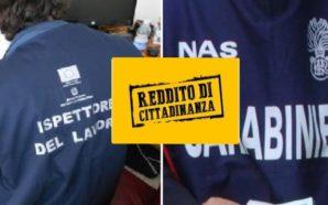 Truffa a Marigliano: reddito di cittadinanza e lavoro abusivo