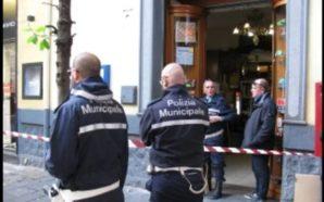 Napoli: tentata rapina in un Tabacchi, ferisce il proprietario e…
