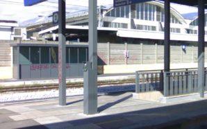 Investito da un treno ad Angri: grave un 17enne