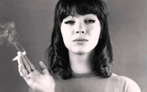 Addio ad Anna Karina, la musa del cinema francese