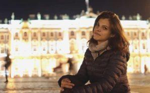 """""""Un sogno diventato realtà"""": la giovane studentessa Erasmus che ama…"""