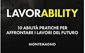 """Montemagno a Napoli per la presentazione di """"Lavorability"""""""