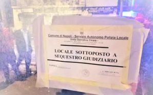 Minorenni e alcolici: sotto sequestro una discoteca a Napoli