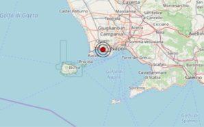 Forte sisma in Campania: preoccupazione a Napoli
