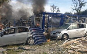 Esplosione in fabbrica Adler: gli ultimi aggiornamenti contano feriti e…