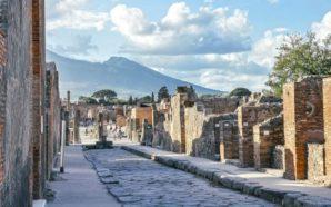 Apertura Scavi di Pompei per la fase 2
