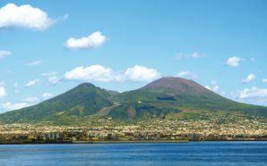 Parco Vesuvio: approvato il Piano Antincendio Boschivi