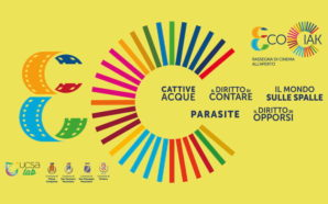 Associazioni nei Comuni dell'U.C.S.A. organizzano proiezioni di film per l'ambiente…