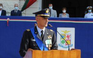 Aeroporto Militare Capodichino: Vicari è il nuovo comandante