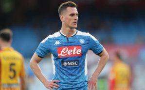 Calciomercato Napoli: alternativa in Serie A per Milik