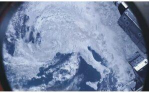 Campania, crollano le temperature: ondata di gelo in arrivo