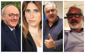 Somma Vesuviana, nasce una coalizione democratica che si apre ai…
