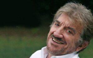 Cala il sipario nero sul teatro: addio a Gigi Proietti