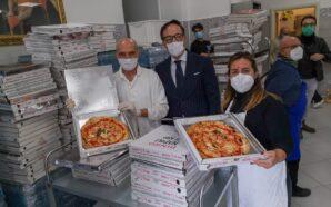 CONFESERCENTI CAMPANIA, grande successo per la pizza solidale: «REPLICHIAMO ALLA…