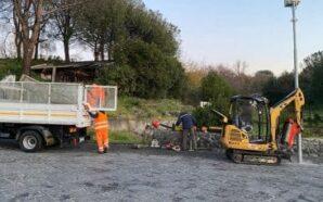 Grande Progetto Vesuvio: avvio dei lavori di riqualificazione del Sentiero…