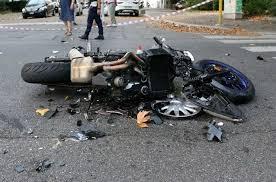 Poggiomarino, incidente mortale: muore 30enne