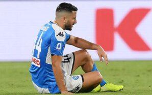 Napoli: infortunio per Manolas, salterà la finale di Supercoppa contro…
