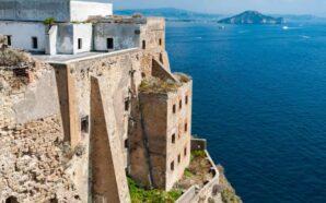Ufficiale. Isola di Procida: Capitale italiana della cultura 2022