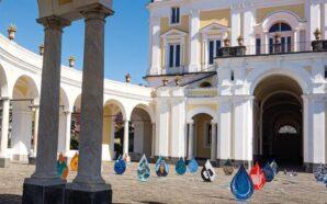 Giornata mondiale dell'acqua GORI la risorsa idrica con una mostra…