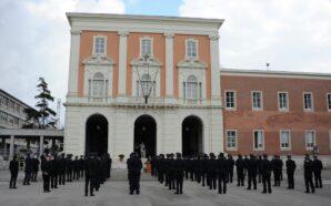 Il Capo di Stato Maggiore dell'Aeronautica Militare visita l'Aeroporto napoletano