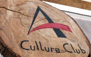 Archì Culture Club INAUGURA lo spazio green dove la cultura…